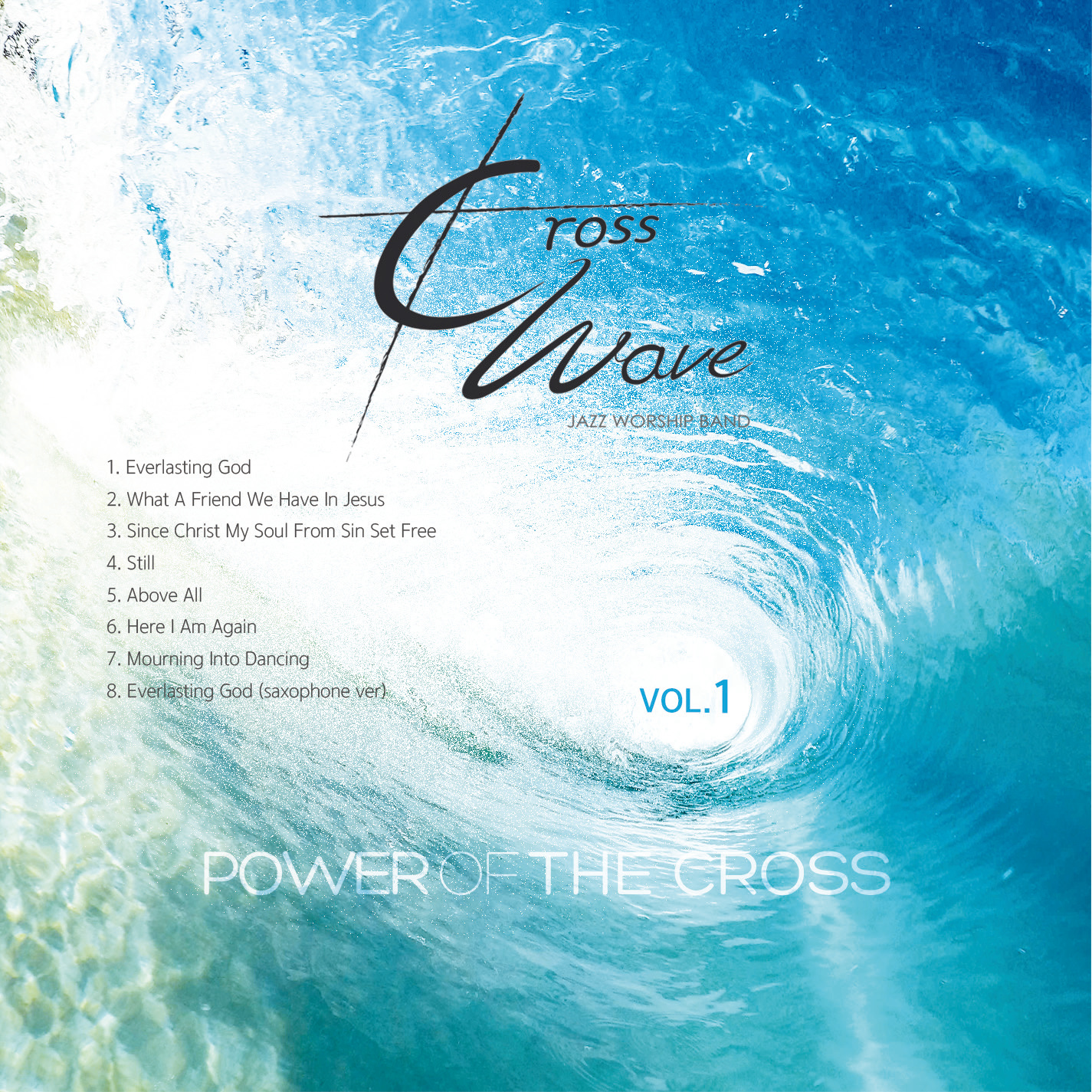 Crosswave CD Cover_2