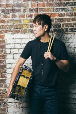 Drums - Taeyong Lee