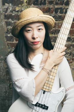 Bass - Nagyeong Lee