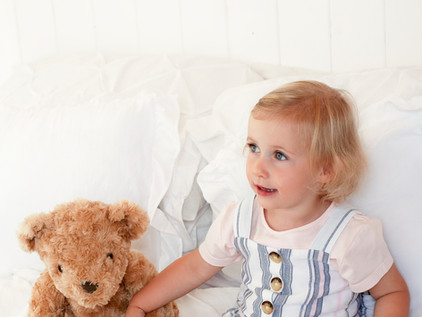girl and bear cuddle photos pictures shoot