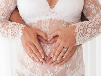 Maternity lifestyle - photography