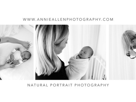 Why Newborn Photography Costs What It Does