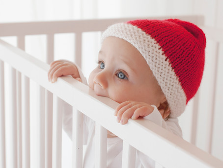 Christmas Mini Sessions For Your Baby