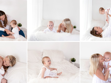 Mummy & Me Photo Sessions