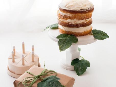 Your Baby's 1st Birthday / cake Smash Gift