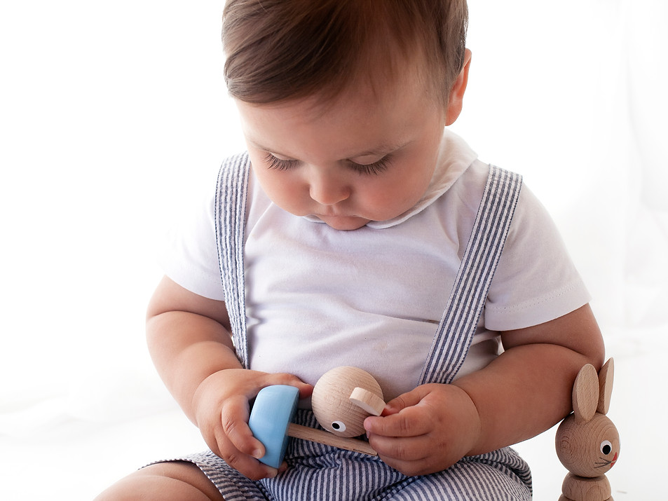 baby lifestyle photography photographer wooden studio toys aldershot