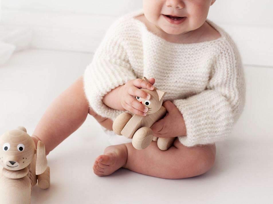 Annie Allen Photography natural childrens photo shoots