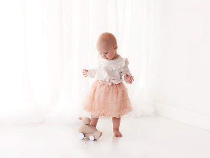 Annie Allen Photography baby photographer
