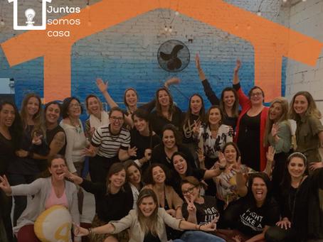 A primeira Casa B2Mamy focada em mães e marcas que desejam um mundo mais inclusivo, diverso e empáti