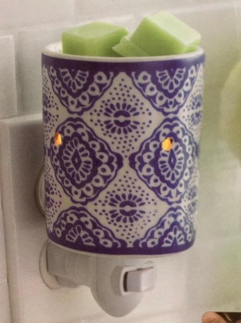 Pluggable Fragrance Warmer