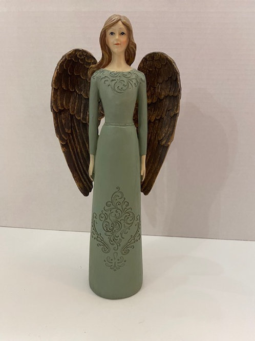 Blue Angel 11.5 inches