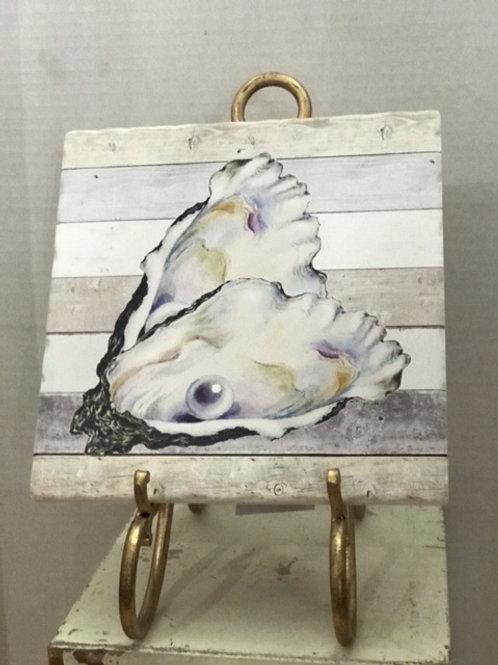 Oyster Trivet
