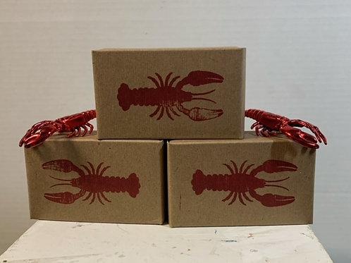 Ms. Lou's Crawfish Bar Soap