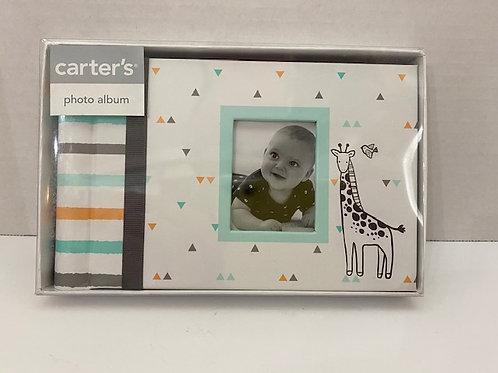 Carter's Photo Album