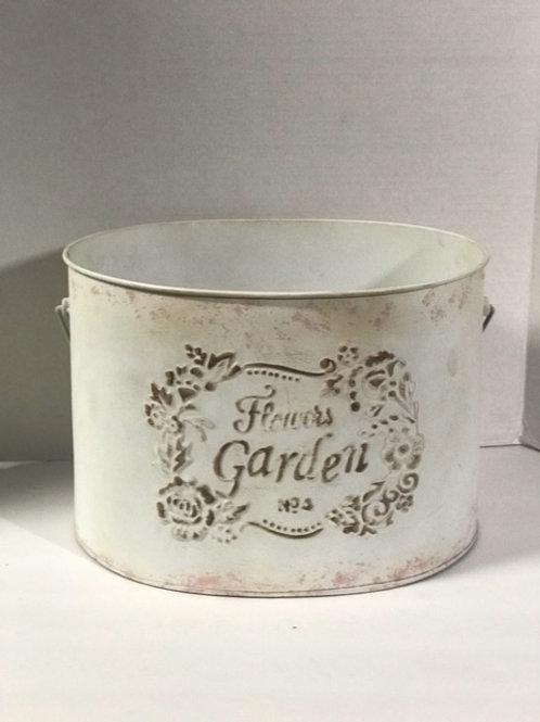 Flower Garden Container