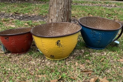 Cup Planters