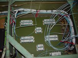 Bus Coupler & Relay Install