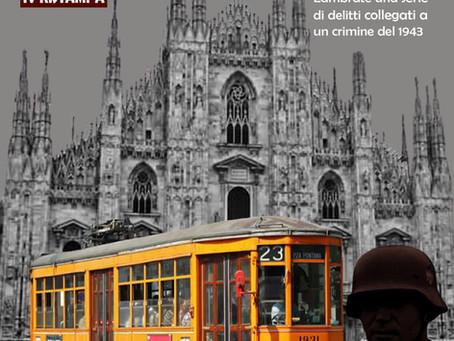 Panico a Milano (Red Duck edizioni): il nuovo romanzo di Gino Marchitelli
