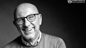 Bruno Morchio: che fine ha fatto Bacci Pagano?