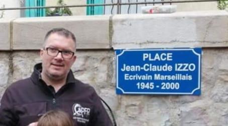 A Marsiglia un omaggio aJean Claude Izzo