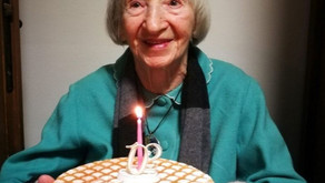 Lilla, la ragazza di 102 anni che ha sconfitto il virus: una testimonianza di chi l'ha conosciuta