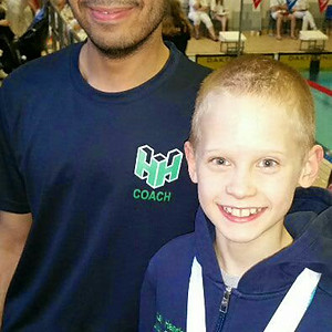 Worcester County Championships 2015