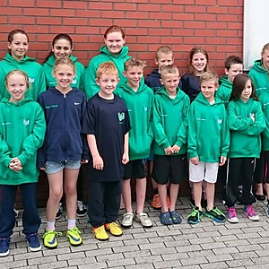 WSCA Inter-Team Relay Championships 2015
