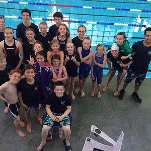 City of Coventry Open Meet 2016