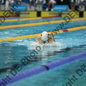 ASA Nationals 2014 Age Group 50m