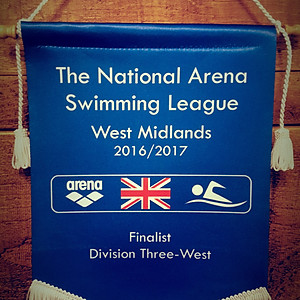 National Arena Swimming League 2016