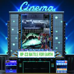 BP.S3 - BATTLE FOR EARTH
