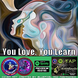 you.love.you.learn.spotify.cover