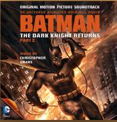 The Dark Knight Returns Pt. 2