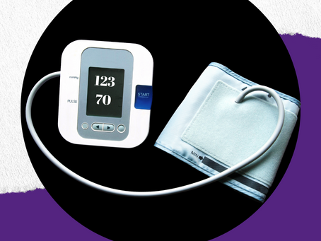 May as preeclampsia awareness month reminds us to check our blood pressure