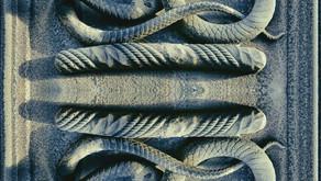 As patas que a serpente perdeu