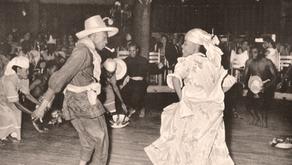 Um baile para os Lwas