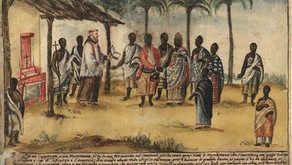 Vodou: uma continuação da religião Congolesa do Século XVIII?