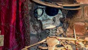 Barão Samedi: um Lwa a rigor (mortis)