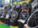 千葉市緑区 タイヤ」