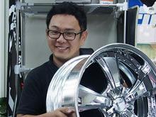 千葉市緑区 持ち込み交換 タイヤ ホイール 買取