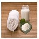 Vegan Milk Bath Set