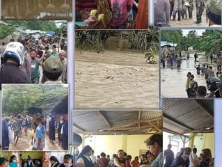 Siklon Seroja Menerpa NUsa Tenggara Timur
