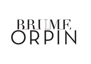 Brume & Orpin