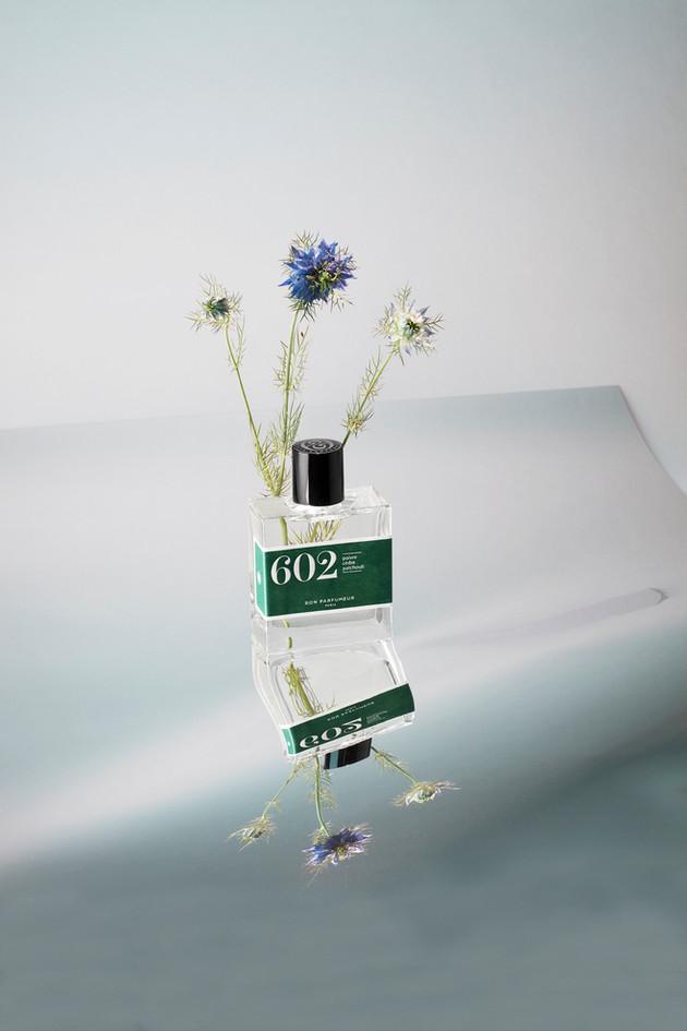 Bon parfumeur
