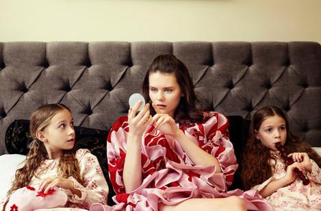 Design Scene magazine - Beauty Mama