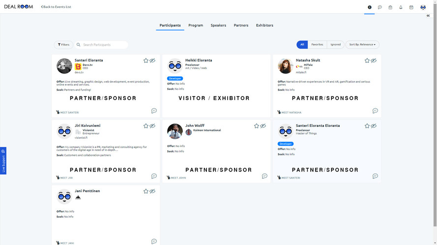 Matchmaking - profiles.jpg