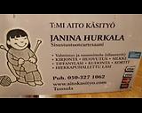 Aito Käsityö/Janina Hurkala Tmi