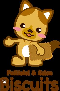 PetHotel&Salon Biscuits_rogo