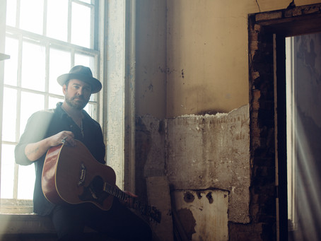 #CFF2021 Artists' Spotlight: Lee Brice