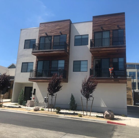 Ally Apartments